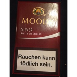 Moods Silver
