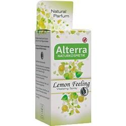 Alterra - Lemon Feeling Natural Parfum