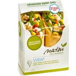 natsu Wrap Hähnchen Sweet Chili