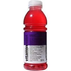 Glaceau - Vitaminwater Restore (vitamin b & kalium) Fruit Punch