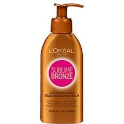 L'Oréal Paris Sublime Bronze (Crème  150ml)