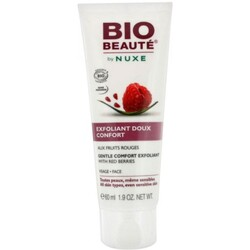Bio Beauté by Nuxe - Exfoliant doux confort - aux fruits rouges