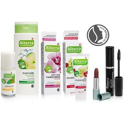 Alterra - Vitamin 24h Pflegecreme