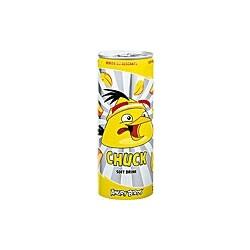 Angry Birds Chuck 250ml