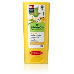 Alverde - Blond-Spülung Hopfenblüte Honig