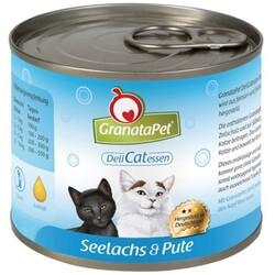 GranataPet - DeliCatessen Seelachs & Pute