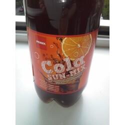 Cola Sun Mix
