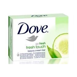 Dove DOVE GO FRESH FRESH TOUCH BEAUTY CREAM BAR
