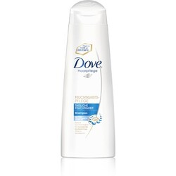 Dove - Tägliche Feuchtigkeit Shampoo