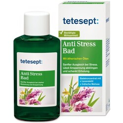 Tetesept - Anti Stress Bad