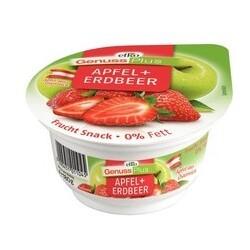 GenussPlus Apfel+Himbeer