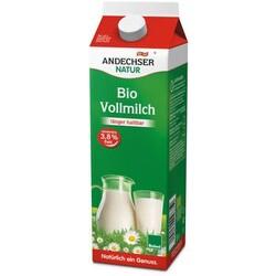 Andechser Natur - Bio Vollmilch