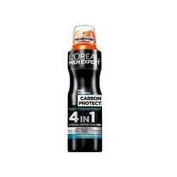 L´Oréal Paris Men Expert Deodorants Deodorant Spray Carbon Protect  150 ml