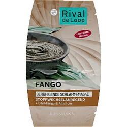Rival de Loop - Fango Beruhigende Schlamm-Maske (Limitierte Edition)