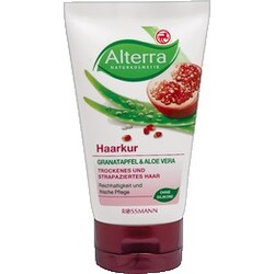 Alterra - Haarkur Granatapfel & Aloe Vera