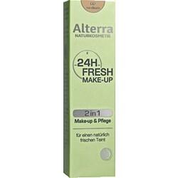 Alterra 24H Fresh Make-up 02 Medium