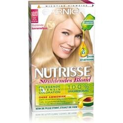 Garnier - Nutrisse Strahlendes Blond 10.13