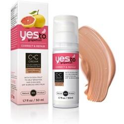 Yes to Grapefruit CC cream