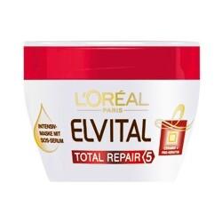 L'Oréal Paris Elvital Total Repair 5 Reparatur-Maske