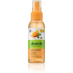 Alverde - Bodyspray Orange Melisse