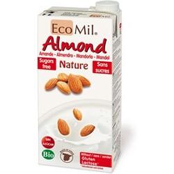 EcoMil Mandelgetränk