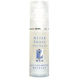 LI COSMETIC Aftershave Cooling Gel