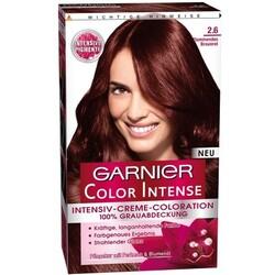 Schwarze johannisbeere haarfarbe