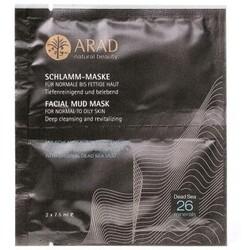 ARAD Schlamm-Maske