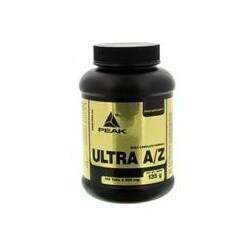 Peak Ultra A/Z, Tabletten