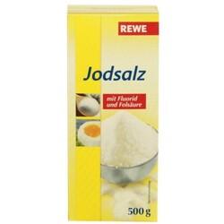 REWE - Jodsalz