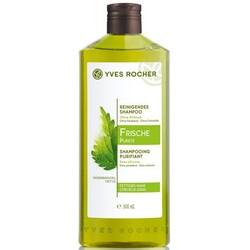 Yves Rocher - Reinigendes Shampoo Brennessel