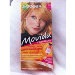 Garnier Movida Pflege-Creme Goldblond 10