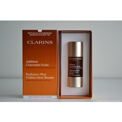 Clarins Addition Concentre Eclat