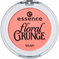Essence Floral Grunge Blush