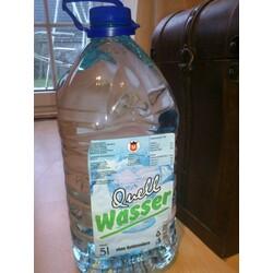 Quell Wasser