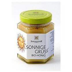 Sonnentor Bio Sonnige Grüße Bio Honig (230 g)