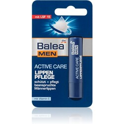 Balea MEN active care Lipenpflege