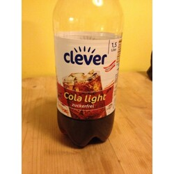 Clever Cola Light