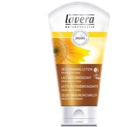 Lavera SELF-TANNING LOTION