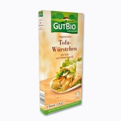 GutBio Tofuwürstchen