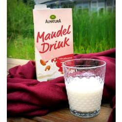 Alnatura Mandel Drink