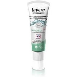 Lavera - Basis Sensitiv Zahncreme Mint