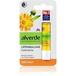 Alverde - Lippenbalsam Calendula