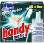Handy Matic Supreme Tabs Geschirrspülmaschine 32x