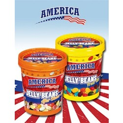 America Jelly beans after dinner mix