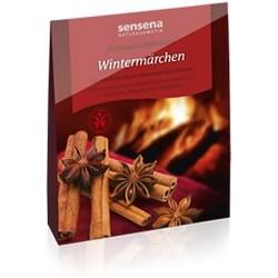 Sensena - Aromabadekissen Wintermärchen