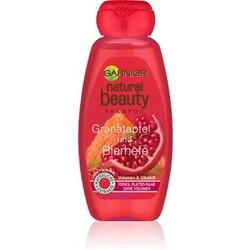 Garnier - Natural Beauty Shampoo Granatapfel und Bierhefe