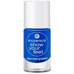 27. Electric Blue