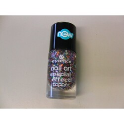 essence Nail Art Special Effect Topper 02 Circus Confetti