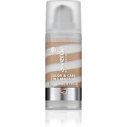 Alverde - Color & Care 2 in 1 Make up